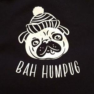 Tops - New Bah Humpug Christmas T-shirt